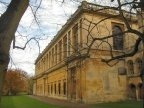 Essay: 'A sumptuous structure': the Wren Library at Trinity College, Cambridge